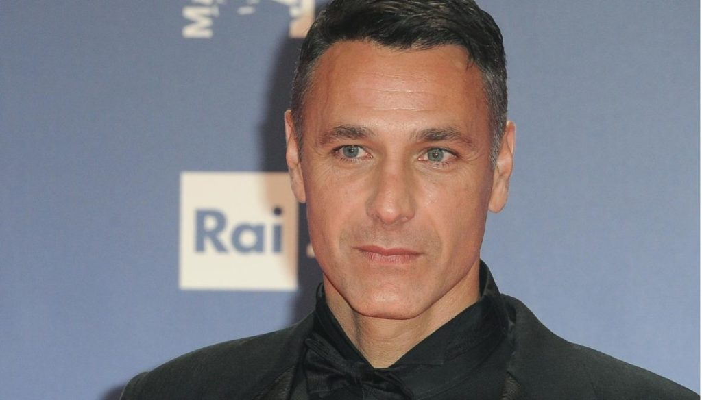 Raoul Bova, the truth about the relationship with the former Chiara Giordano