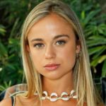 Amelia Windsor, the summer of Harry and William's cousin