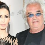Briatore goes into politics: Gregoraci's reaction on Instagram