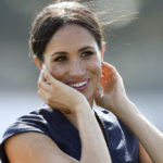 Meghan Markle, the first birthday present is not from Harry