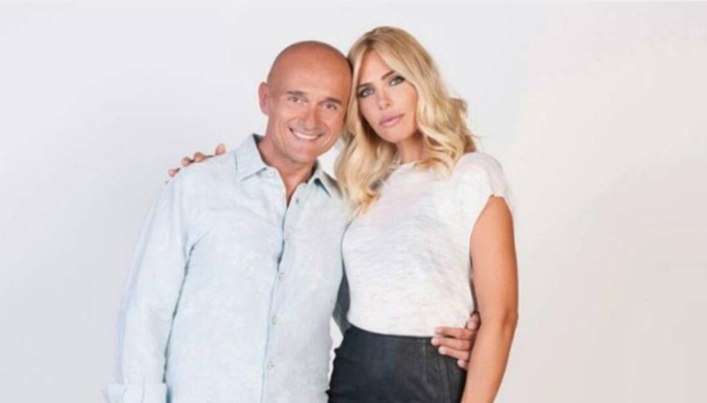 Big Brother Vip: the advances by Alfonso Signorini and Ilary Blasi
