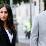 Meghan Markle, first fight with Harry because of a tuxedo