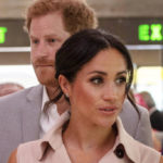 Meghan Markle, the half-brother's girlfriend arrested for assault