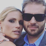 "Michelle Hunziker: ""Aurora commits me, I want a son"""