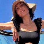 Caterina Balivo, the perfect bikini enchants on Instagram