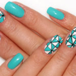 Mikeligna, queen of nail art: secrets for having perfect nails