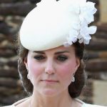 Kate Middleton, baptism of Louis: chosen godparents and godmothers