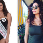Paola Torrente, all about the curvy who came second to Miss Italy