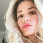 Elena Santarelli's diet to be fit even with fried food