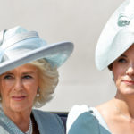 Kate Middleton, because she is the true heir of Lady Diana