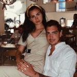 U&D: Eleonora and Oscar Branzani, check the third wheel (and it's a familiar face)