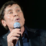 Who are the sons of Gianni Morandi