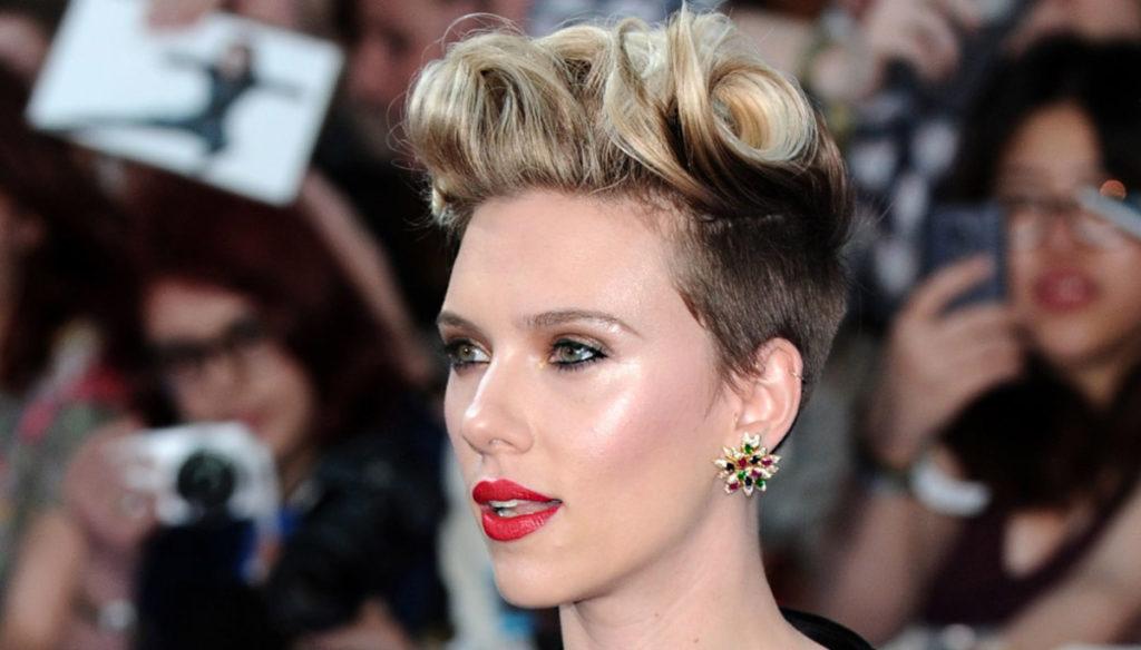 """How to comb short hair: retro, bon ton or """"gangstar"""""""
