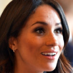 Meghan Markle, perfect look in Kate Middleton style. But make a mistake