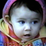 #vipdapiccoli: Here she was one year old, today she is a planetary pop star