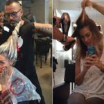 Shatush makes you beautiful: the effect that everyone wants on hair