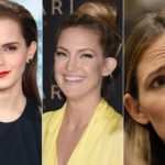 Beautiful and imperfect: from Emma Watson to Kate Hudson, star with flapping ears