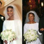 Who is Angela of Liechtenstein, the first black princess of Europe