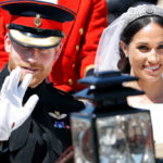 Harry and Meghan Markle, honeymooners in Canada. Are you really pregnant?