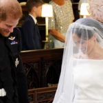 Harry and Meghan Markle wedding: Lady Diana always with them