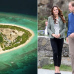 Kate and William drop George for the Maldives: super-luxury vacation