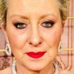 Dancing, storm on Milly Carlucci. Carolyn Smith speaks on Instagram