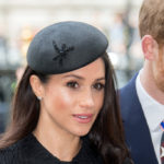 Meghan Markle, the 6 uncomfortable ex-boyfriends before Harry