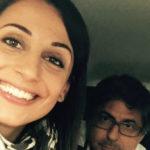 "Who is Giorgia Cardinaletti, female face of the ""Sports Sunday"""