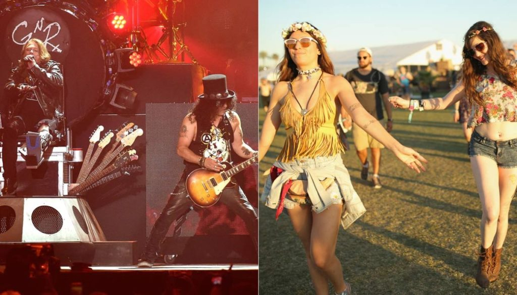 Coachella: 10 things to know about the glam festival