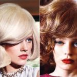 Hair from the 60s, Moroni's women: simple but sophisticated style