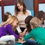 Inclusion of the child in kindergarten: eight rules to follow
