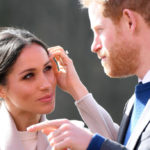 Meghan Markle may already be pregnant with Harry. And it scandalizes the photos in lingerie