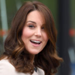 Kate Middleton in the ninth month of pregnancy: goes on maternity leave and challenges Meghan Markle