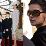 Zeta-Jones depressed after parting: she smokes and does not eat
