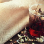 4 herbal teas to make with garden plants