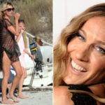 Star flaws: cellulite for Kate Moss, wrinkles for Sarah Jessica