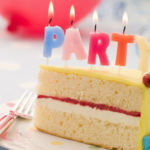 How to organize a birthday party