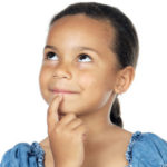 The embarrassing questions of children: how to answer?