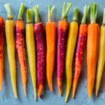 Rainbow carrots: tips for growing them on the balcony successfully