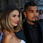 Melissa Satta is official: she returns with Boateng