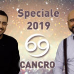 2019 cancer: horoscope of the year