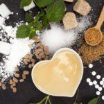 8 healthy alternatives to white sugar