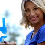 AIRC at the Milano Marathon: the fitness tips of Maddalena Corvaglia