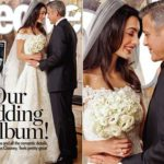 Amal and George Clooney ready to expand the family: baby on the way. Video