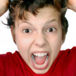 Anger: how to know it, recognize it and express it