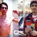 Anorexia is not just a woman: the tragic story of Jeremy