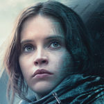 At the Rogue One: A Star Wars Story. We know Jyn