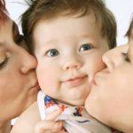 Aunts who love their grandchildren as children: a special bond