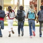 Averages: how to face the first day of school