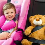 Baby car seat: why always use it